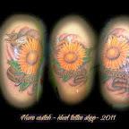 sunflower name gabriela