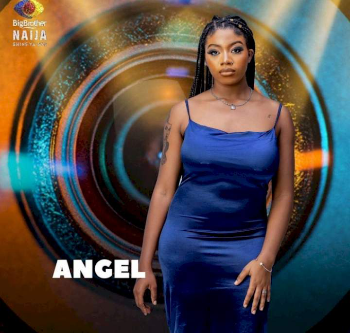 """BBNaija: """"I started self harming when I was 14"""" - Angel opens up on battle with mental health"""