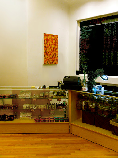 Victor Angelo Hillcrest Shop Medical Marijuana Dispensary