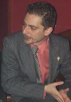 Antonio Papaleo je na GINN