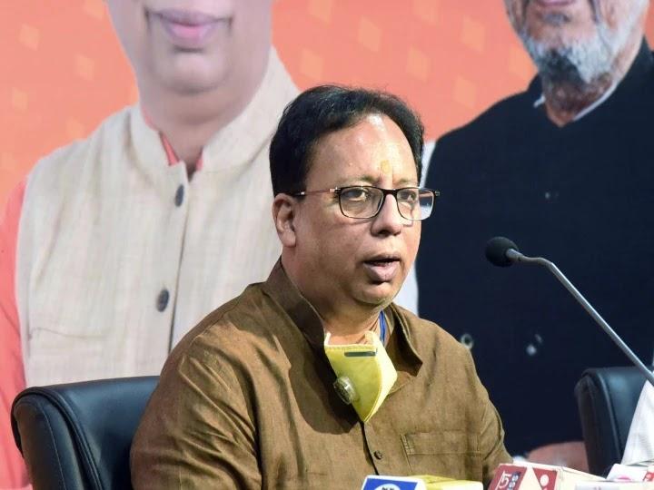 बिहार BJP अध्यक्ष ने पश्चिम बंगाल के राज्यपाल को लिखा पत्र, SHO हत्याकांड में की न्याय की मांग