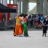 Festa de la bici i els patins 2009 - DSC05841.JPG
