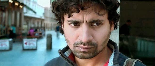 Screen Shot Of Hindi Movie Prague (2013) Download And Watch Online Free at alldownloads4u.com
