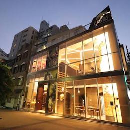 FITCOA(フィットコア)神戸元町店のメイン画像です