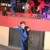 show di nos Reina Infantil di Aruba su carnaval Jaidyleen Tromp den Tang Soo Do - IMG_8652.JPG