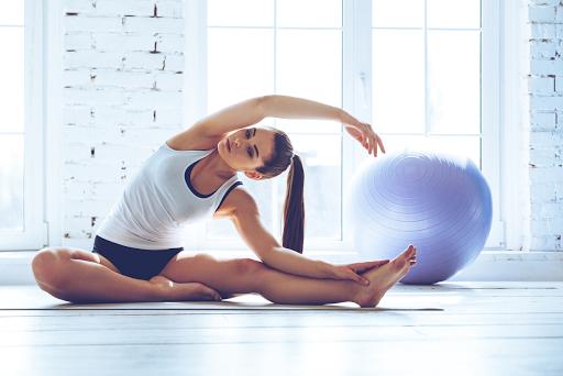 Pilates para condicionamento físico