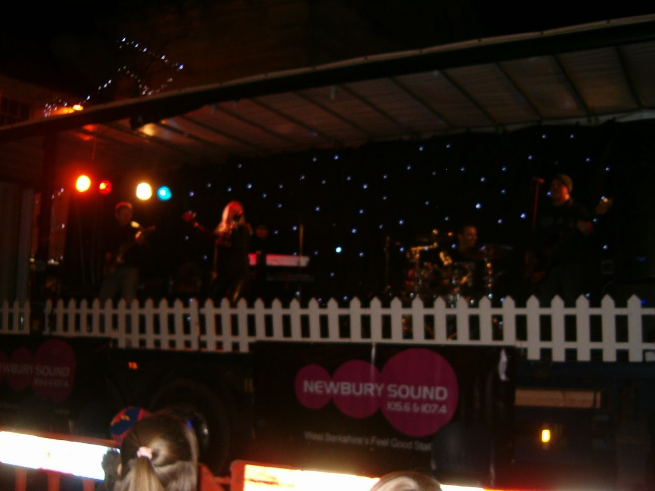 Newbury Christmas Lights 2009 - HPIM0764.JPG