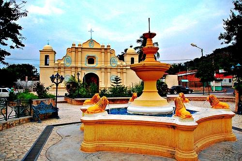 Conchagua, La Unión, El Salvador