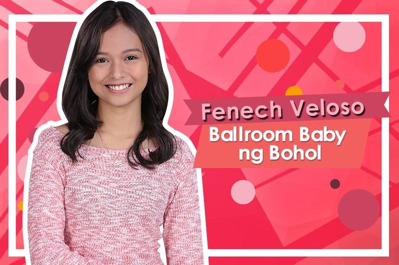 PBB 7 - Fenech Veloso