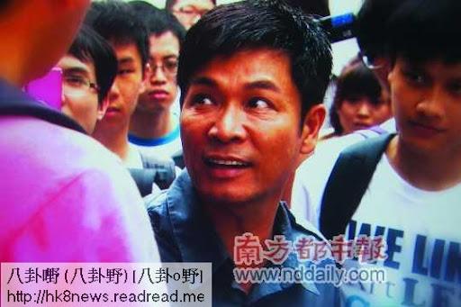 《老表,你好嘢》主演:郭晉安、萬綺雯</p>