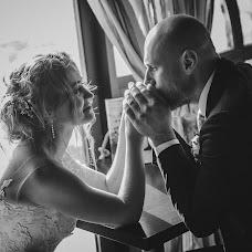 Wedding photographer Kseniya Yarovaya (yarovayaks). Photo of 16.12.2017