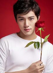 Huang Shengchi China Actor