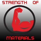 Strength of Materials - Notes