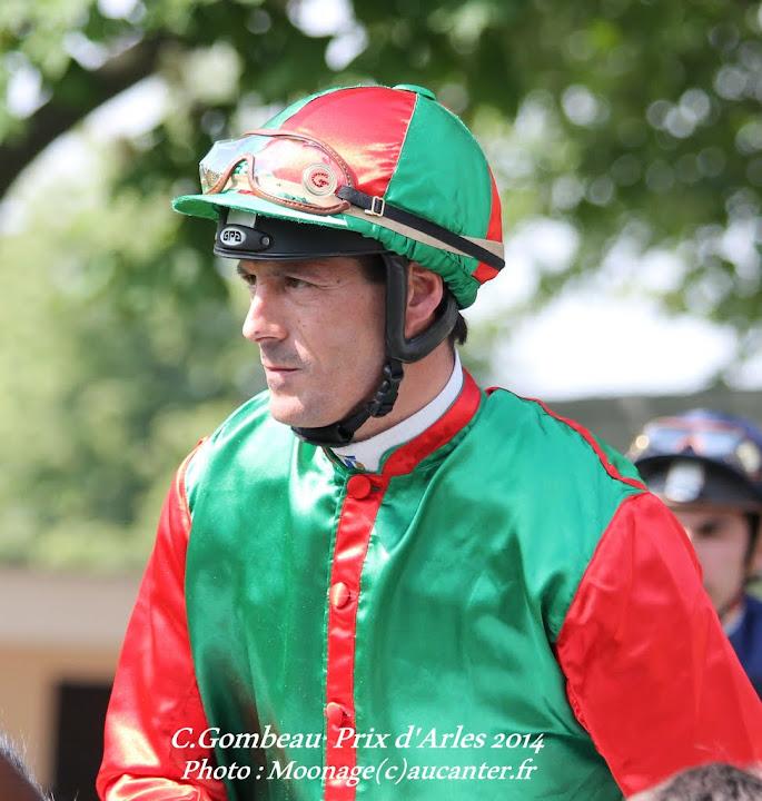 Jockeys' attitudes IMG_0949