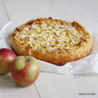 Grandma's Apple Cake.