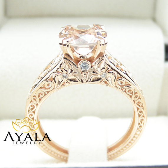 Diamond Engagement Rings You Will Love 1