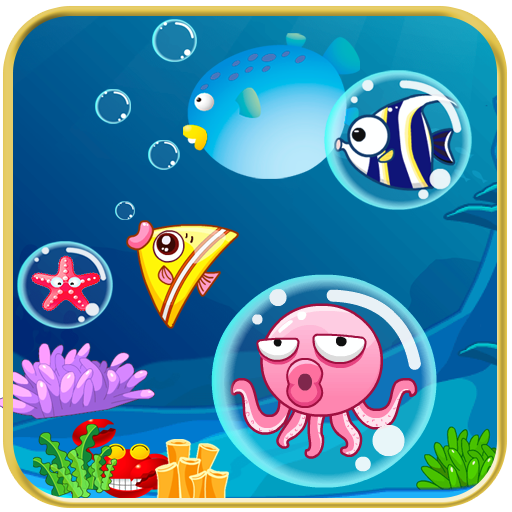 Bubble Pop For Baby (game)