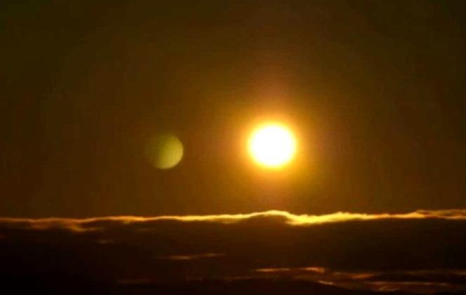 Nemesis e seus planetas estão se aproximando do Sistema Solar 01