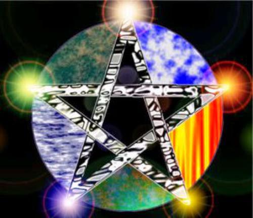 Wicca Es Una Religin Libre