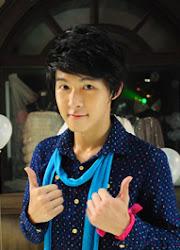Ryan Zhu Yuanbing China Actor