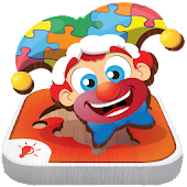 Toddler Kids Puzzles Puzzingo