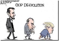GOPDevolution