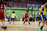 NBA - Denia Senior F 1ª Nacional