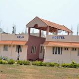 Hostel & Canteen