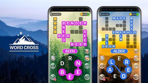 Crossword Quest 1.2.2 screenshots 6