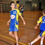 Moins de 14 ans régional contre Longvic et St Marcel (12-04-14)