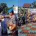Polres Sukabumi Gelar Apel Besar Program Millennial Road Safety Festival