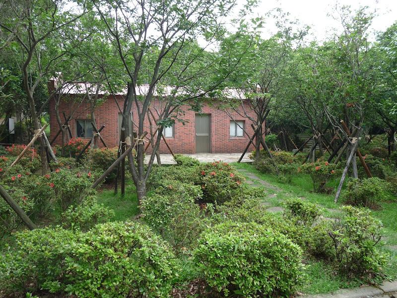 TAIWAN.Taipei Yangminshan, une des résidences de CKS - P1110955.JPG