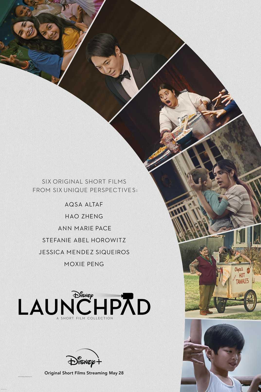 Download Disney+ Launchpad (Season 1) {English With Subtitles} WeB-DL 720p [400MB]