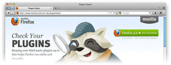 Mozilla firefox - web browsers for mac