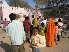 Prem Prasad ki jay