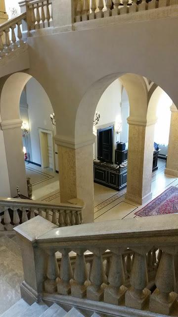 Ex ospedale: Park Hotel Pacchiosi