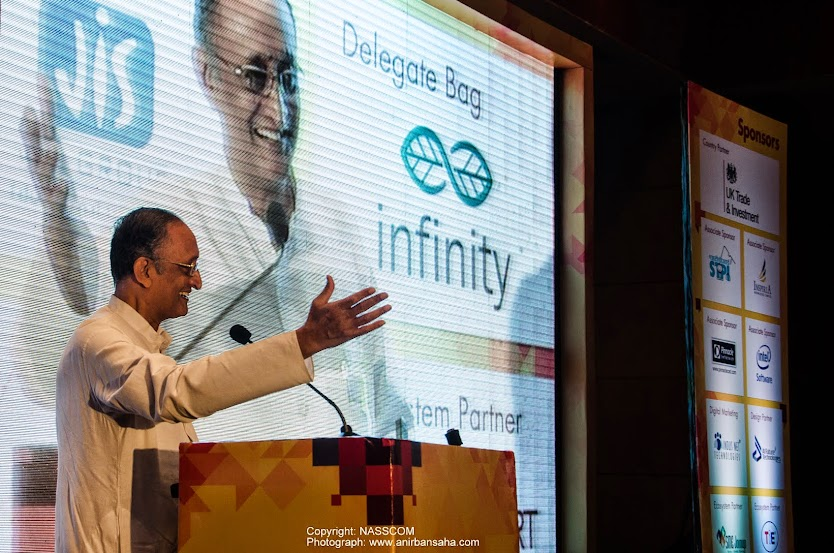Amit Mitra, Bengal minister, NASSCOM Product conclave