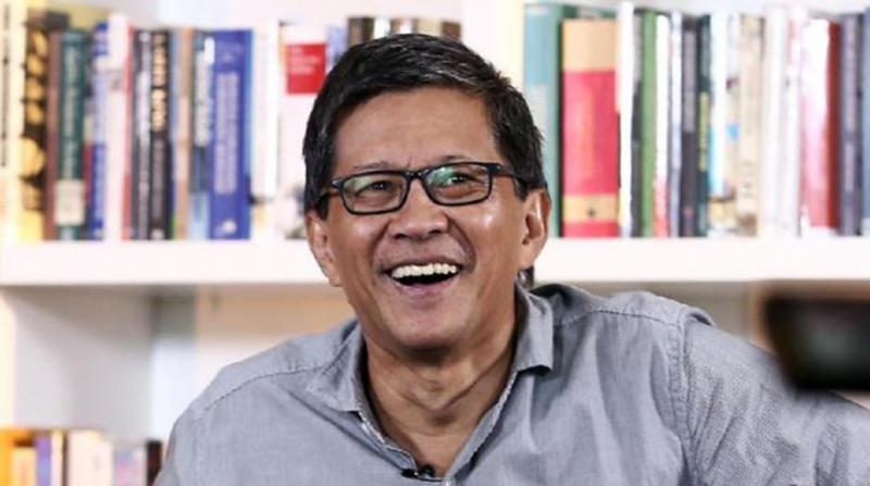 Tugas Jokowi Selesaikan Banjir di Jakarta, Bukan Anies