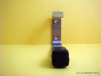 裝潢五金型號:N8109-衣鉤加門擋玖品五金