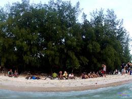 pulau harapan, 16-17 agustus 2015 skc 007