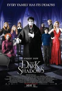 Dark Shadows Poster