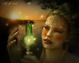 Sorceress Of Light
