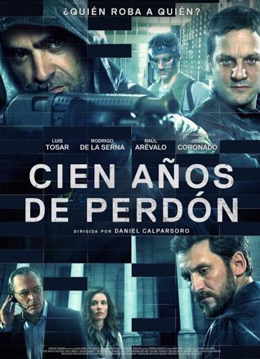 Ποιος κλέβει ποιον; (Cien años de perdón) Poster