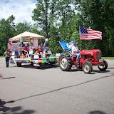 Onamia Parade June 2014