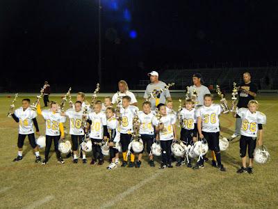 2010 ATYF C Team Bowl Champions