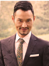 Cai Yiming China Actor