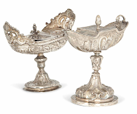 Sacristy Series: The Merits of the Italian Form of the Incense Boat