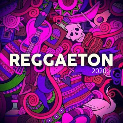 VA - Reggaeton 2020.1