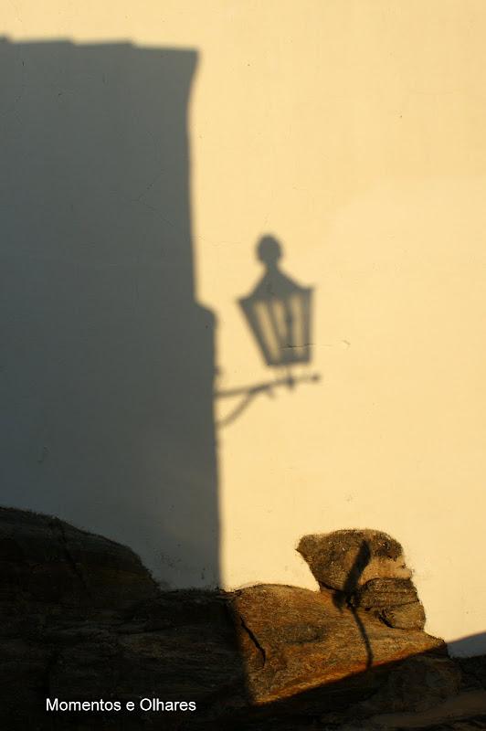 Sol e Sombra em Monsaraz