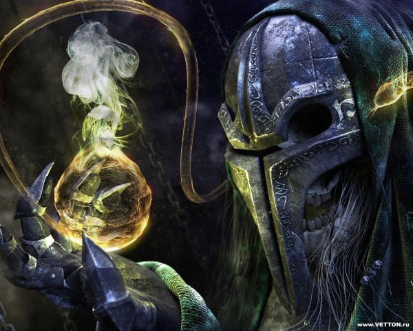 Amazing Wicca, Witchcraft